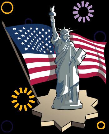 Un voyage culturel aux États-Unis