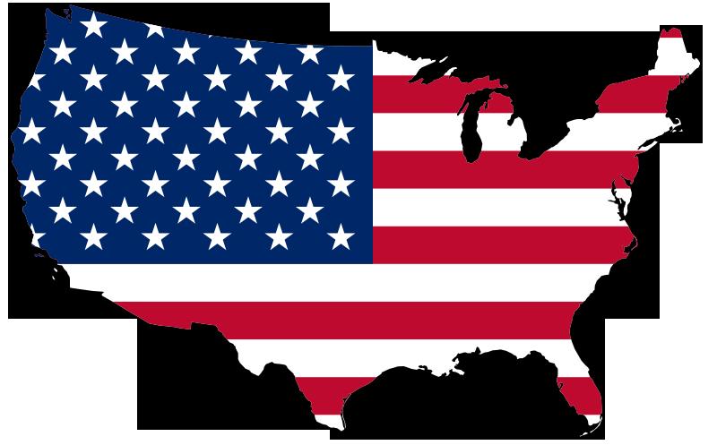 Vacances aux États-Unis