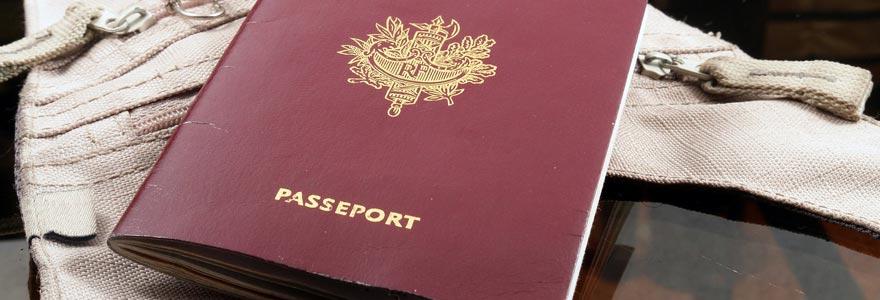 : quelles sont les formalités (passeport, visa…)