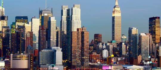 sites les plus intéressants de New York City